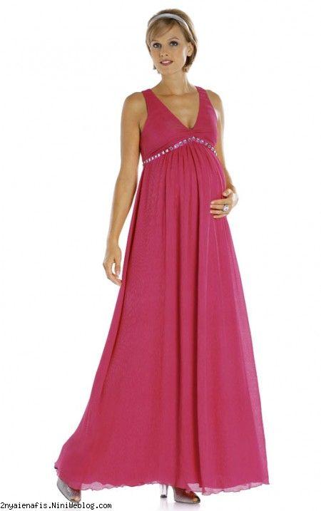 ژورنال لباس بارداری +الگو / سری دوم