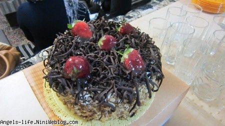 عکس کیک سیسمونی