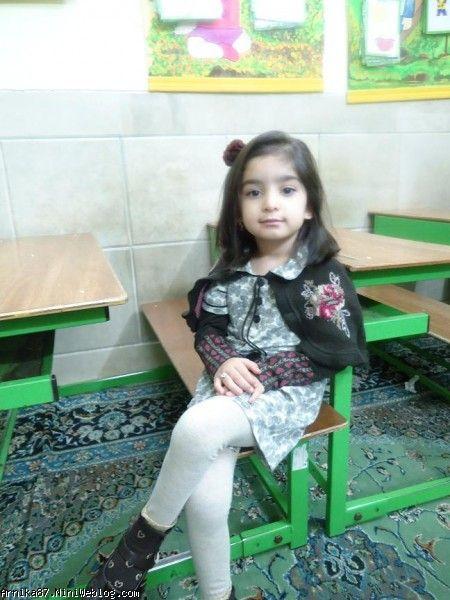 آرنیکای 4 ساله