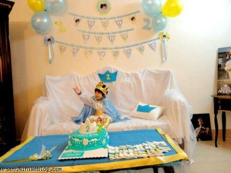 تولد 2 سالگی52