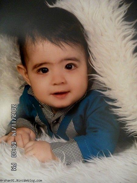 آرشان عزیز