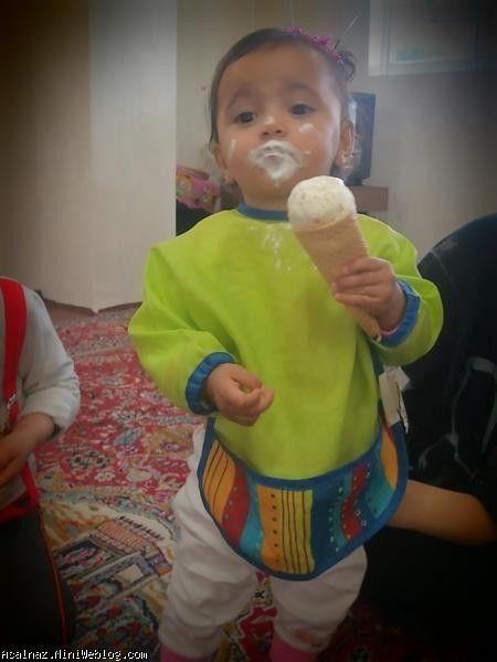 بستنی1