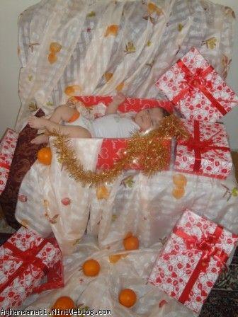زیبا مامانو  165 امین روز تولد- فرمانروا در آتلیه قصر (2)