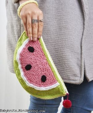 کیف هندوانه
