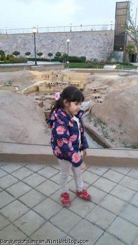 باغ مينياتوري تهران