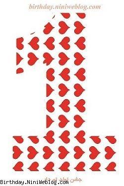 اعداد 4 - 1 تم قلب