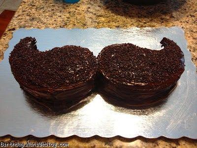کیک سبیل
