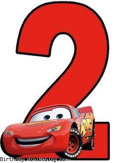 عدد 2 ماشین مک کوئین