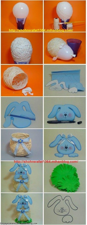 سبد خرگوشی