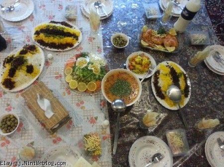 عکس+غذا+یهویی
