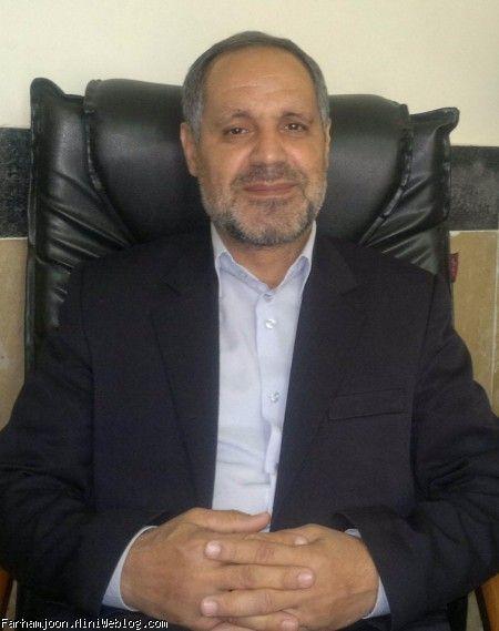 حاج رحیم فلاح