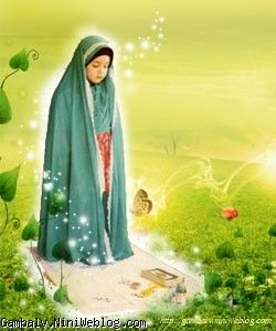 باغ جا نماز