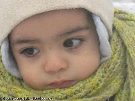 گرماي وجودت توي سرماي زمستون خيلي مي چسبه !!