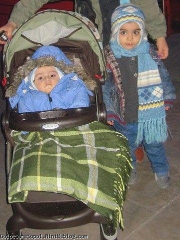 مهبد و كيان - جمعه 18 بهمن