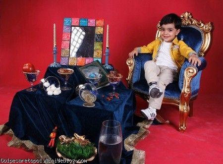 ****پسر بهاري ام ، فصل شكفتنت مبارك ****