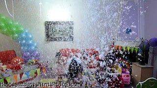 نتیجه تصویری برای برف شادی تولد