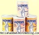 لیدی میل
