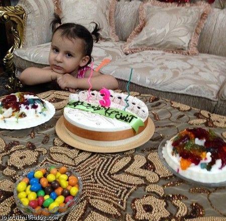 تولد 3 سالگی