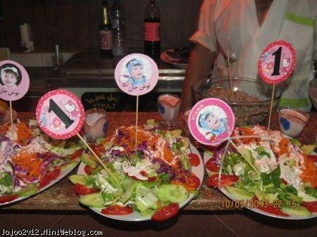 جشن تولد با تم هلو کیتیHELLO KITTY