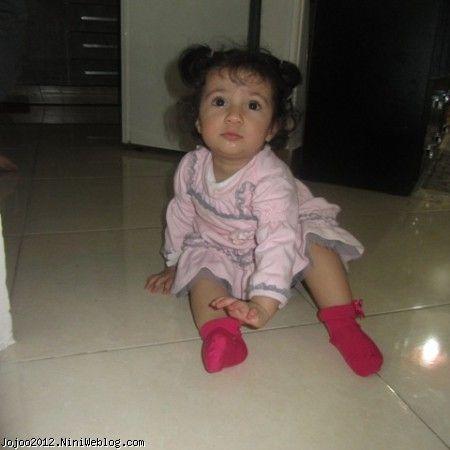 یه کوچولوی خوشگل و ناز ویانا