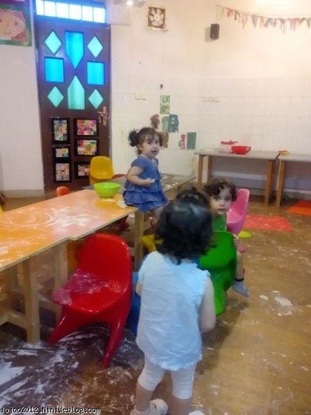 هنر وخلاقیت کودک
