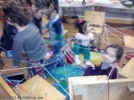 خلاقیت در کودکان
