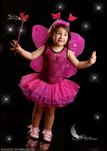 تم پروانه برای جشن (ویانای کوچولوی من)