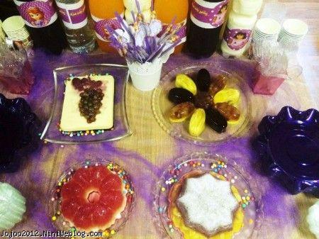 تم تولد پرنسس صوفیا در جشن تولد ویانا PRINCCES SOFIA