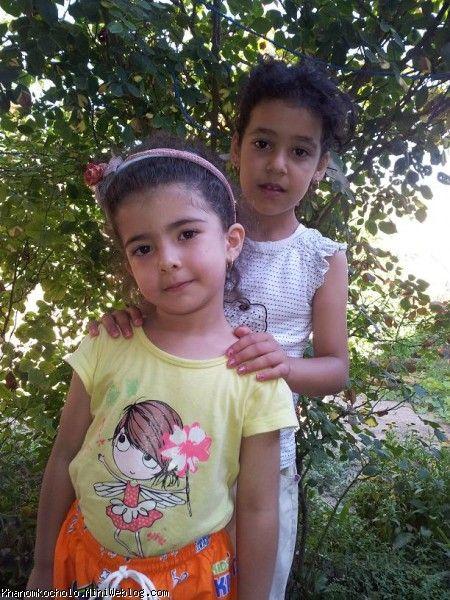النا و دوستش فاطمه(17تير)