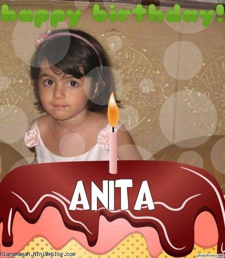 آنیتا جون
