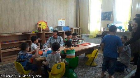 کلاس مونته سوری