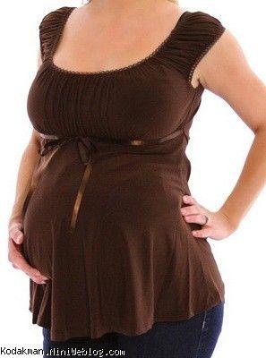 خرید اینترنتی لباس بارداری مانی نی