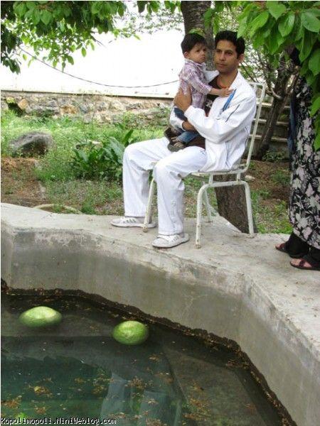 بابایی و محمدرضا