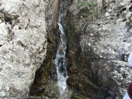 آب چشمه