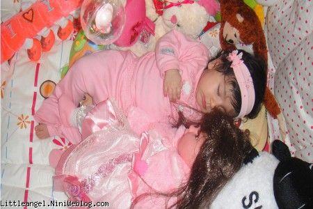 خواب فرشته
