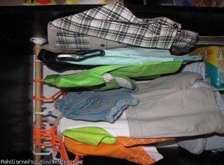 لباسهای مهدیار