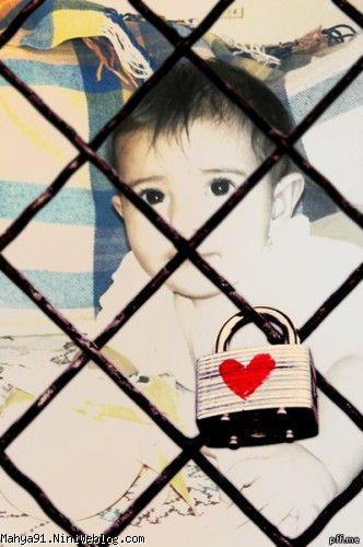محیا در زندان