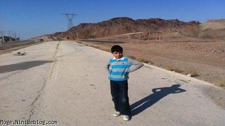 مجتبی ده ساله