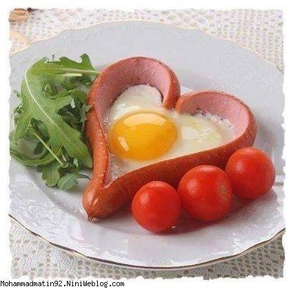 يه صبحانه فوري