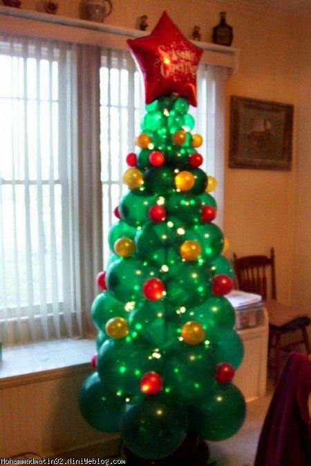 درخت كريسمس