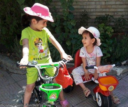 دوچرخه بازی