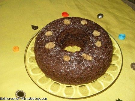 کیک اسفنجی بدون فر
