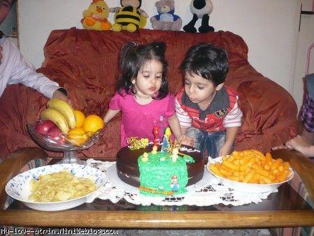 عکس تولد 4