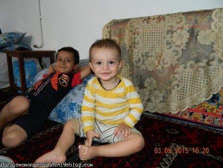 پندار و محمد صالح