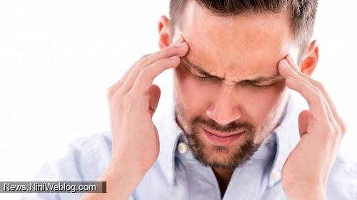 درمان سردرد میگرنی
