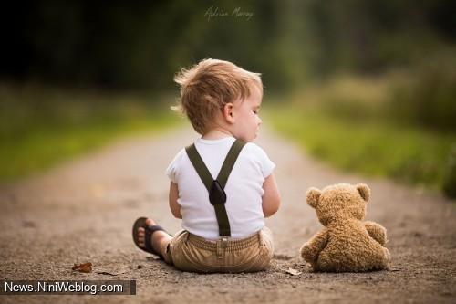 خاطرات کودک