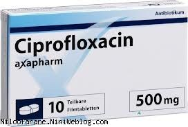 سیپروفلوکساسین , سیپروفلوکساسین ۵٠٠ , سیپروفلوکساسین چیست , سیپروفلوکساسین 250 , سیپروفلوکساسین در بارداری