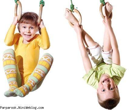 چرا کارشناسان طب ورزشی با ورزش کودکان در سنین پایین مخالفند؟