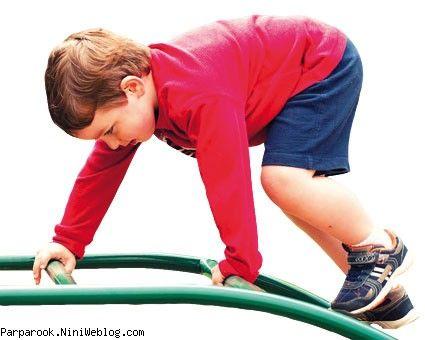 همهچیز درباره اختلالات اسکلتی کودکان