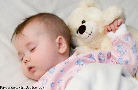شاید شما مقصر شب ادراری کودک خود باشید
